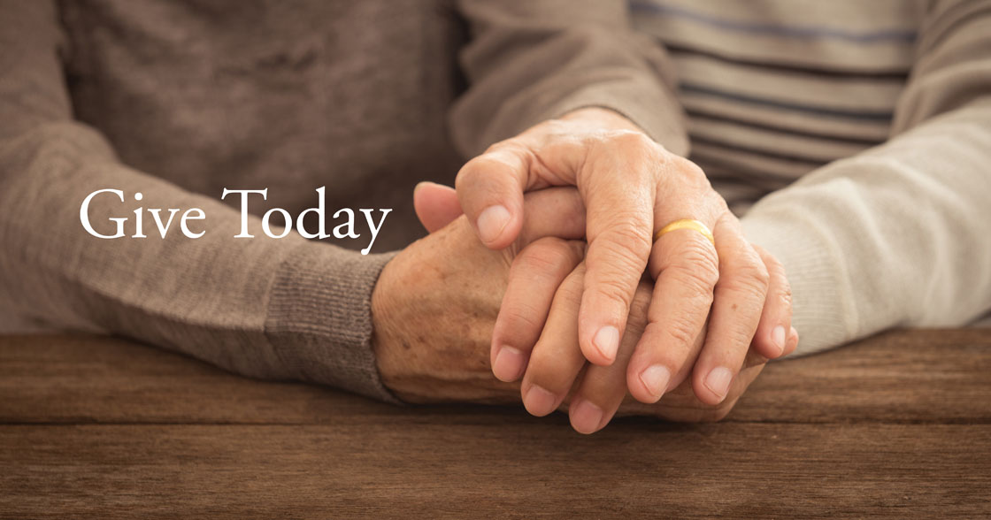 Give to Albright Care